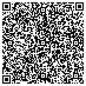 QR-код с контактной информацией организации КАФЕЛЬ ХОЛЛ-САЛОН