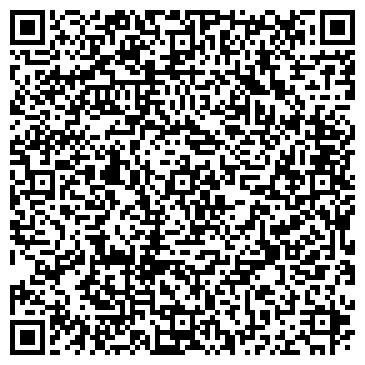 QR-код с контактной информацией организации MAYOLICA МОДНЫЙ САЛОН ИНТЕРЬЕРА
