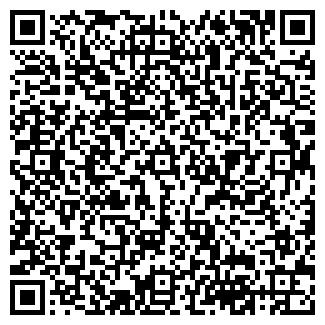 QR-код с контактной информацией организации РЕЗОНИТ