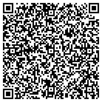 QR-код с контактной информацией организации АРСЕЛ, ООО
