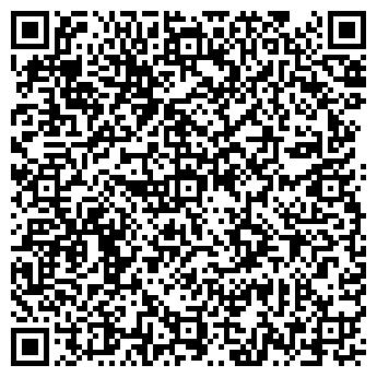 QR-код с контактной информацией организации БАЛТХИМПРОЕКТ