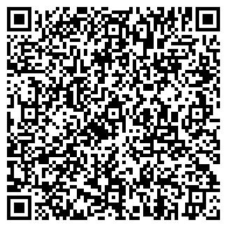 QR-код с контактной информацией организации ДЭФАНС, ООО