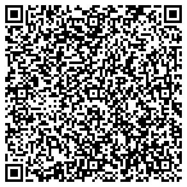 QR-код с контактной информацией организации МЕТЕЛИЦА ТОРГОВАЯ КОМПАНИЯ
