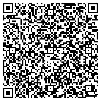 QR-код с контактной информацией организации МЕЛАНЖ ТОРГ, ООО