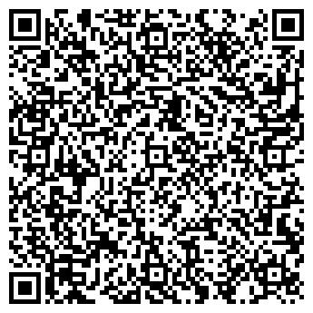 QR-код с контактной информацией организации РУСЭКСПОРТ