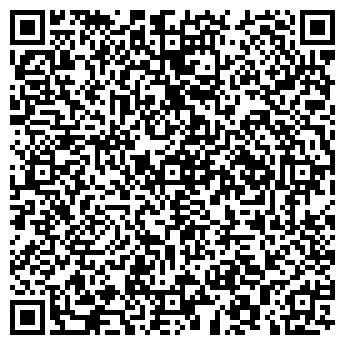 QR-код с контактной информацией организации ХИМИТЕК, ООО