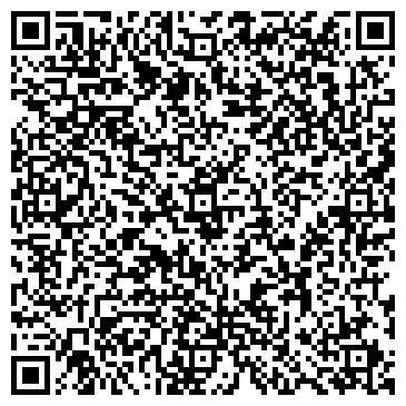 QR-код с контактной информацией организации ТЕХНОЛОГИЧЕСКОЕ ОСНАЩЕНИЕ, ОАО