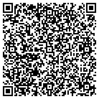 QR-код с контактной информацией организации ТОПАЗ ИТФ, ООО