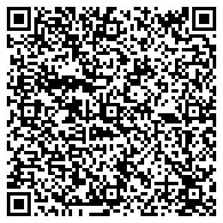 QR-код с контактной информацией организации SPAGO