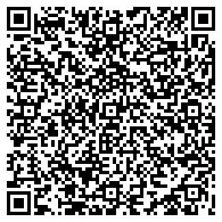 QR-код с контактной информацией организации ООО МИТАКО