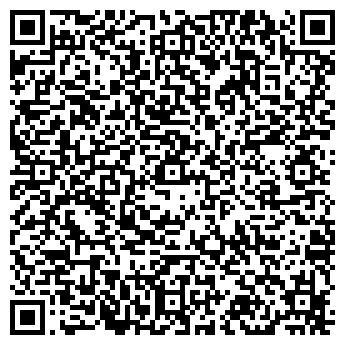 QR-код с контактной информацией организации АВЕНТИН СЕРВИС