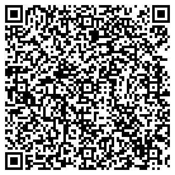 QR-код с контактной информацией организации ГЛАВРЕСУРС, ООО