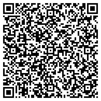 QR-код с контактной информацией организации ДИОН, ООО