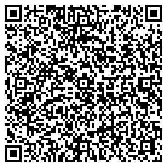 QR-код с контактной информацией организации КВАДРАТНЫЙ МЕТР, ЗАО