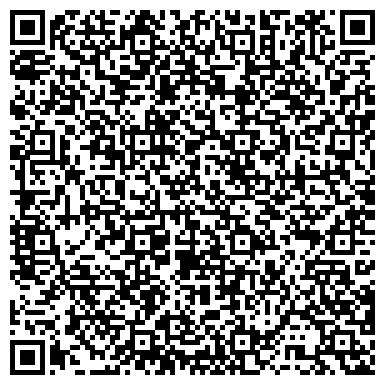QR-код с контактной информацией организации КНАУФ МАРКЕТИНГ САНКТ-ПЕТЕРБУРГ