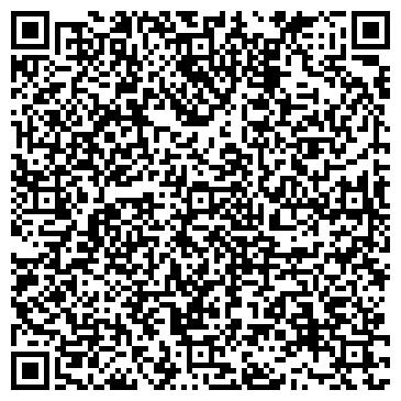 QR-код с контактной информацией организации КОМБИНАТ НЕРУДНЫХ МАТЕРИАЛОВ, ООО