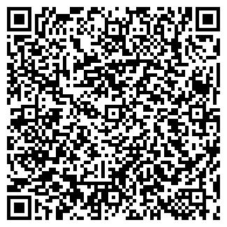 QR-код с контактной информацией организации РОССАР, ООО
