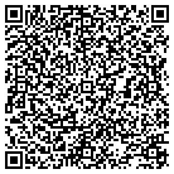 QR-код с контактной информацией организации СТОРМ СПБ, ООО