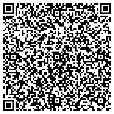 QR-код с контактной информацией организации МЕТРОБЕТОН, ЗАО