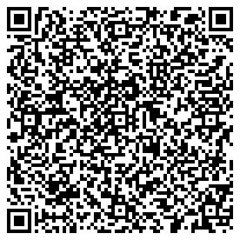 QR-код с контактной информацией организации ТЕХНОЛАЙН, ООО