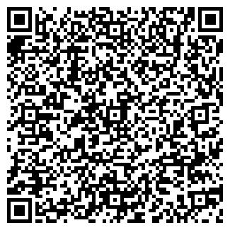 QR-код с контактной информацией организации ООО ИДЕАЛЛ ГРУПП