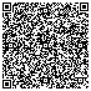 QR-код с контактной информацией организации ООО ЕВРОБЛАСТ