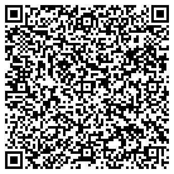 QR-код с контактной информацией организации ИЛСИКОН, ООО