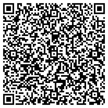 QR-код с контактной информацией организации ПЕТРОСИНТЕЗ