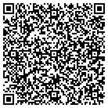 QR-код с контактной информацией организации ЕВРОФАСАД, ООО