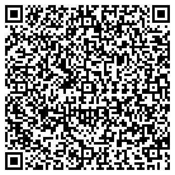QR-код с контактной информацией организации ФАКРО-СПБ
