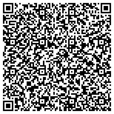 QR-код с контактной информацией организации КОМОДОР СПБ ТФ ПРЕДСТАВИТЕЛЬСТВО В РОССИИ