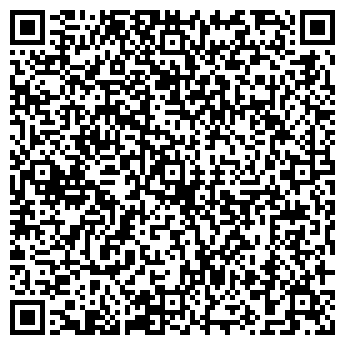 QR-код с контактной информацией организации МАЛЕРПРОФ, ООО