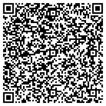 QR-код с контактной информацией организации НЕВАКОЛОР