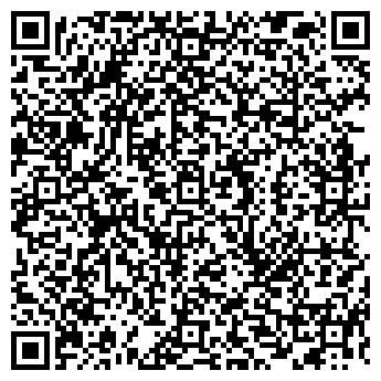 QR-код с контактной информацией организации РАДУГА-СПБ, ООО