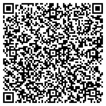 QR-код с контактной информацией организации ФИННКОЛОР-БАМ