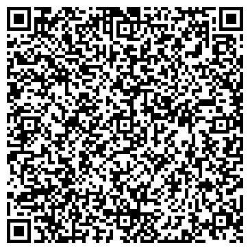 QR-код с контактной информацией организации ХОСТМАНН-ШТАЙНБЕРГ РУС, ООО