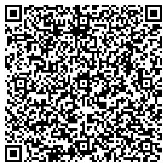 QR-код с контактной информацией организации БОРТ 78, ООО