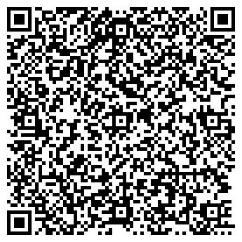 QR-код с контактной информацией организации ООО ЛОСНА-ПЛЮС