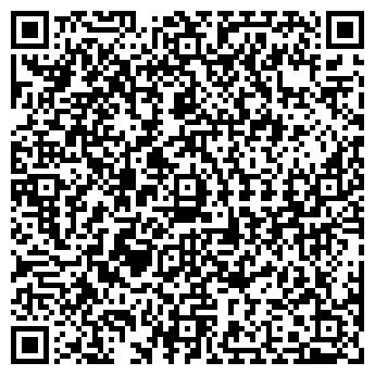 QR-код с контактной информацией организации АКВАРТ, ООО