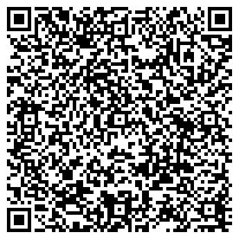 QR-код с контактной информацией организации СИЛЕНА ПО, ООО