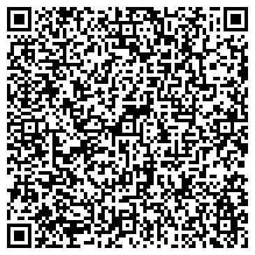 QR-код с контактной информацией организации АВОЦЕТ, ООО