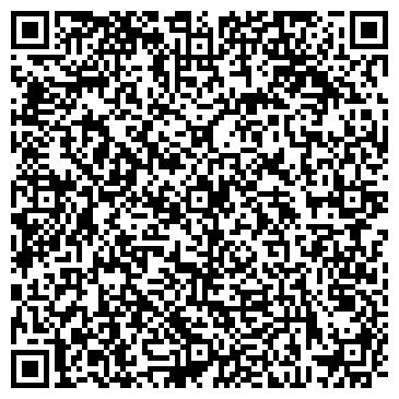 QR-код с контактной информацией организации БИССЕКТРИСА