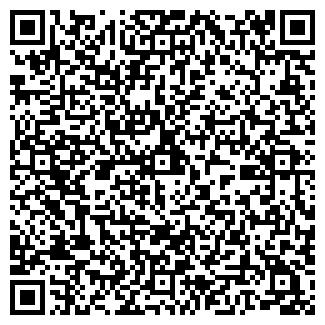 QR-код с контактной информацией организации АККУС ОАО