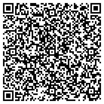 QR-код с контактной информацией организации ВСЕ ОКНА ГОРОДА, ООО