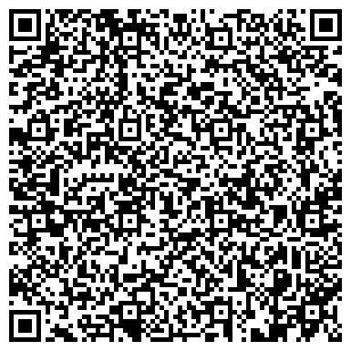 QR-код с контактной информацией организации ЗИГЕНИА-АУБИ СЕВЕРО-ЗАПАДНЫЙ ФИЛИАЛ