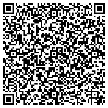 QR-код с контактной информацией организации ОКНА ГОФСТРИМ