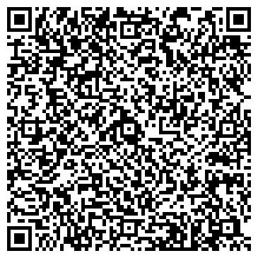 QR-код с контактной информацией организации ПЕТЕРБУРГСКАЯ ОКОННАЯ КОМПАНИЯ № 1