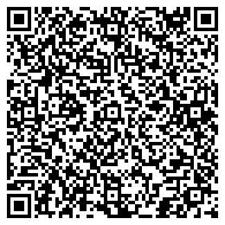 QR-код с контактной информацией организации РИЧМЭНС