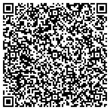 QR-код с контактной информацией организации АКТАЛ ЛТД ХИМИКО-ГИДРОМЕТАЛЛУРГИЧЕСКИЙ ЗАВОД ТОО