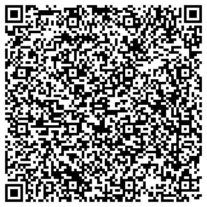 QR-код с контактной информацией организации СИВЕСТ-СОЮЗ ООО САНКТ-ПЕТЕРБУРГСКИЙ ФИЛИАЛ ГРУППА КОМПАНИЙ РОБИТЕКС